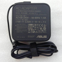 65W Asus ADP-65GD B PA-1650-78 EXA1203YH Adapter + Free Cord