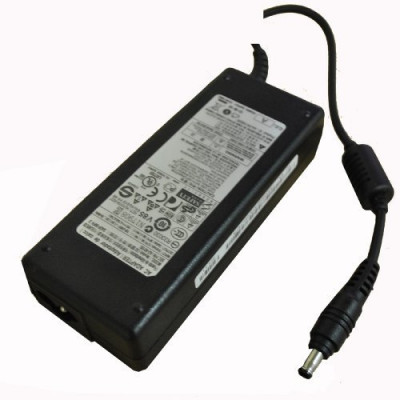 120W Samsung 21.5-inch Series 3 All-in-One AC Adapter Charger